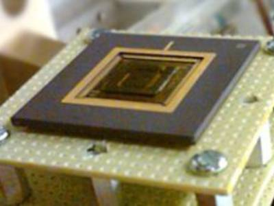 New MEMS Device Generates More Energy From Small Vibrations