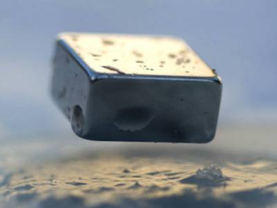 Scientists Control Superconductors With Rays Of Light