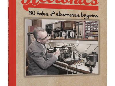 Elektor Bundles Dozens of Retronics Stories in a 190+ Page Book