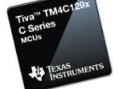 Texas Tiva TM4C129x MCU targets the IoT