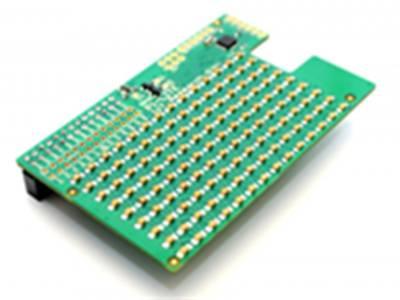 Arduino LED Display for Raspberry Pi