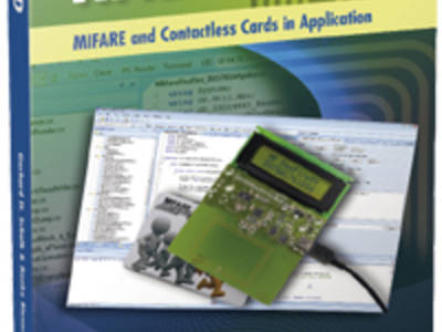Summer Deal: 480+ pages on RFID at 23% off