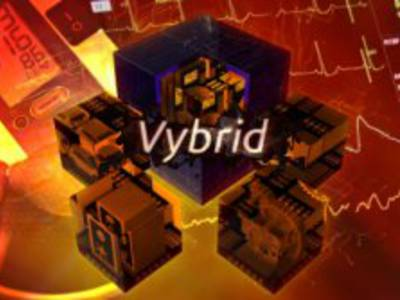 Vybrid MCU Now Sampling