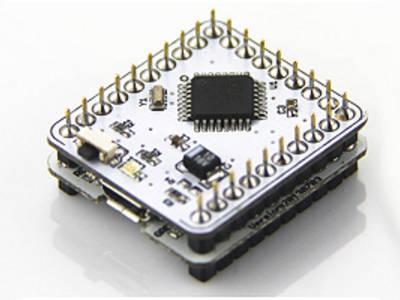 Microduino, a Micro Arduino