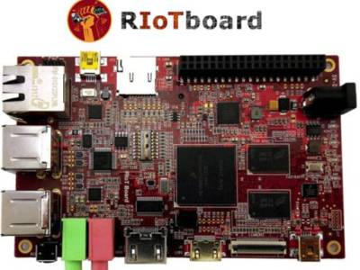 Android & GNU/Linux Development Board