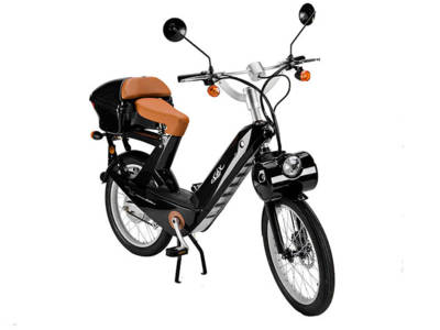 Review: the e-Solex