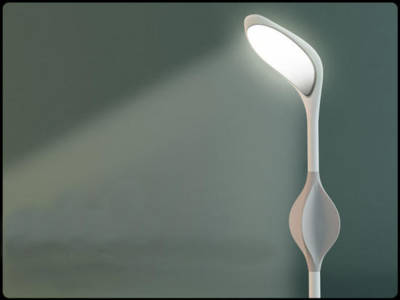 Embryo: Sustainable Streetlight Concept