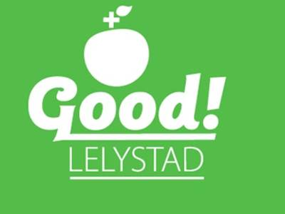 Blogging Live From 'Good!'