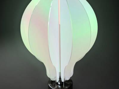 Pinwheel Light