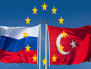 The EU-Russia-Turkey Energy Triangle