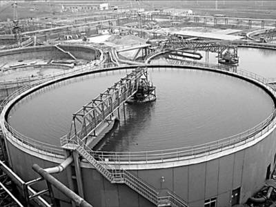 Sewage: Greener and Cleaner