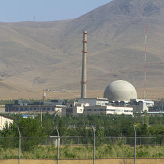 Russia's Role in Iran: Another Dimension of the Pivot to the East
