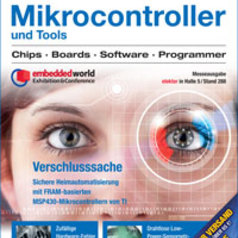 "Business Special ""Microcontrollers & Tools"""