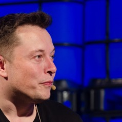 Elon Musk's Hyperloop Takes a Step Forward