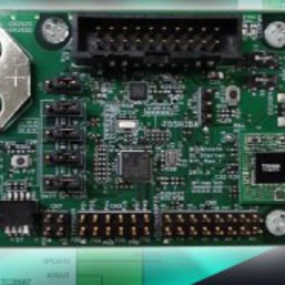 Toshiba's Bluetooth Dev Kit