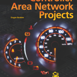 Controller area network projects dogan ibrahim
