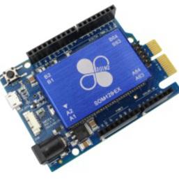 The 86Duino Zero Runs Linux on x86