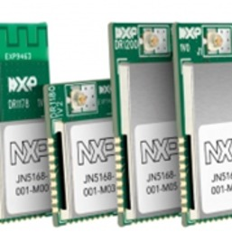 Low-power Wireless Modules Support Multiple Protocols