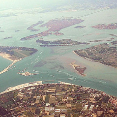 Sustainability Revolution in the Venice Lagoon: La Certosa Smart Island and e-Mobility Pioneer for Water Transport
