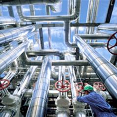 Ranking European gas markets