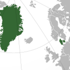 Greenland's aspirations: a challenge to Denmark