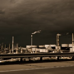 Oil: Stabilization or Lull Before the Storm?