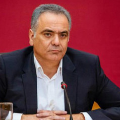 Exclusive: Interview with Greek Energy Minister Panos Skourletis