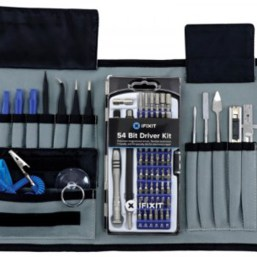 Review: iFixit Pro Tech Toolkit