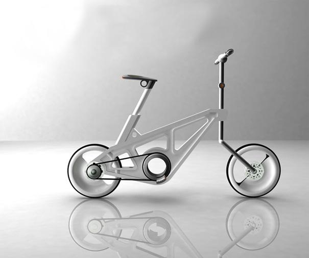 AO Urban Bike