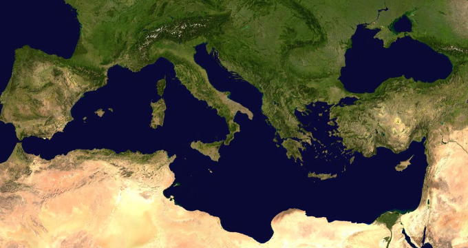 Euro-Mediterranean Energy Cooperation and the Newly Established Platform for Gas