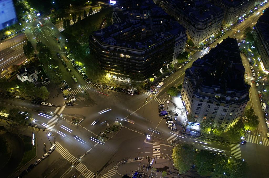 Autolib' - The Electric Future of Paris