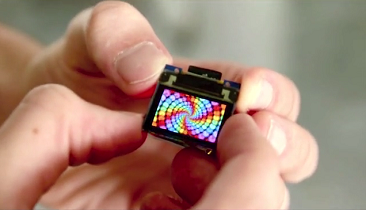 Arduino TinyScreen