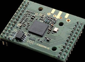 Low Power DAB Module