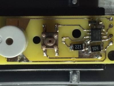 Build a water leak detector