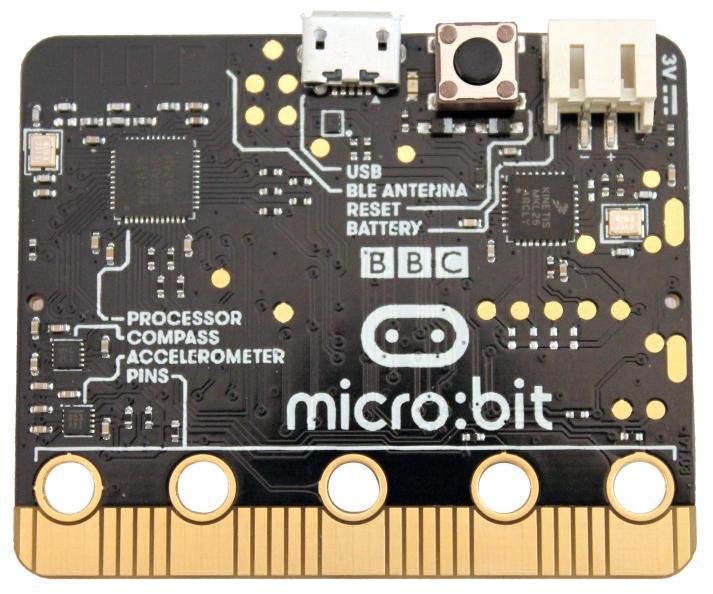 BBC micro:bit finally distributed to school kids