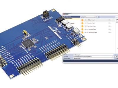 Course: ARM Microcontrollers for Beginners (part 1)