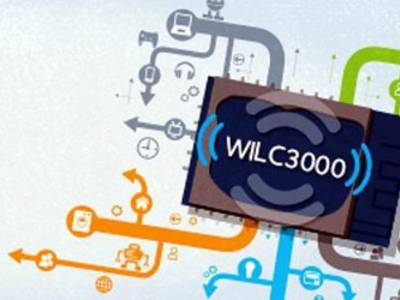 Intel to secure Atmel IoT data