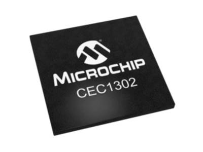 Microchip's first ARM processor is ultra secure