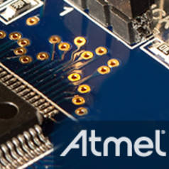 The Atmel SAM L22 low-power ARM-cored MCU
