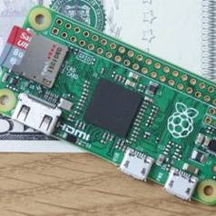 The sweetest Pi for $5 and faster than Model B