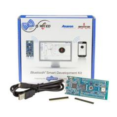 Anaren Bluetooth Smart Development Kit. Smart it is!