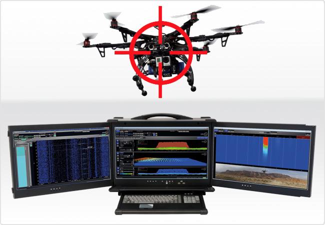 Spot that drone!