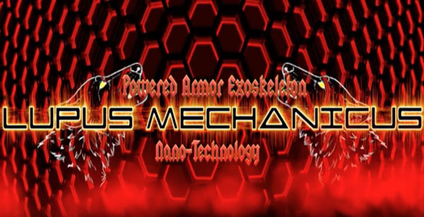 Mechanik Wolf's video