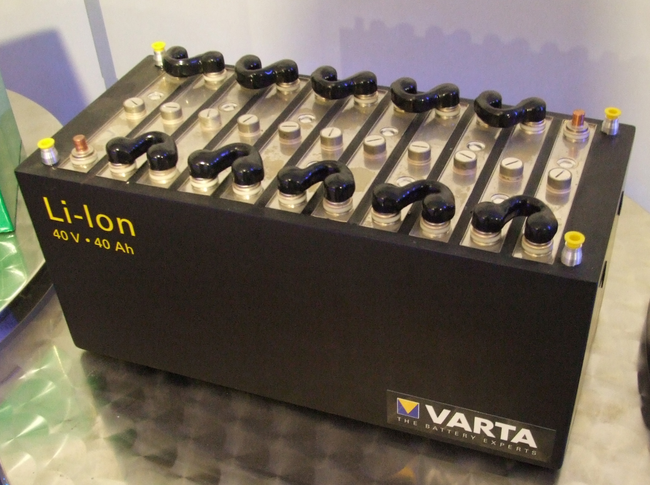 How Battery Manufacturers are Answering the Safety Questions about Large Lithium Battery Packs