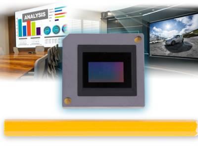 TI DLP chip drives 4K projectors