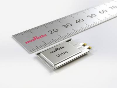 IoT-ready: UMAL lasts longer than batteries
