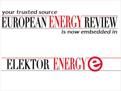 European Energy Review Revitalized as Elektor Energy