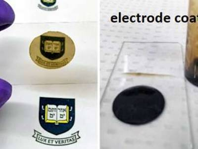 Gel coating improves performance of lithium-sulfur batteries