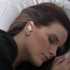 Active earplugs create perfect quiet