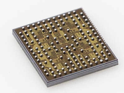 Imec and Free University Brussels make multi-gigabit 60GHz-chip